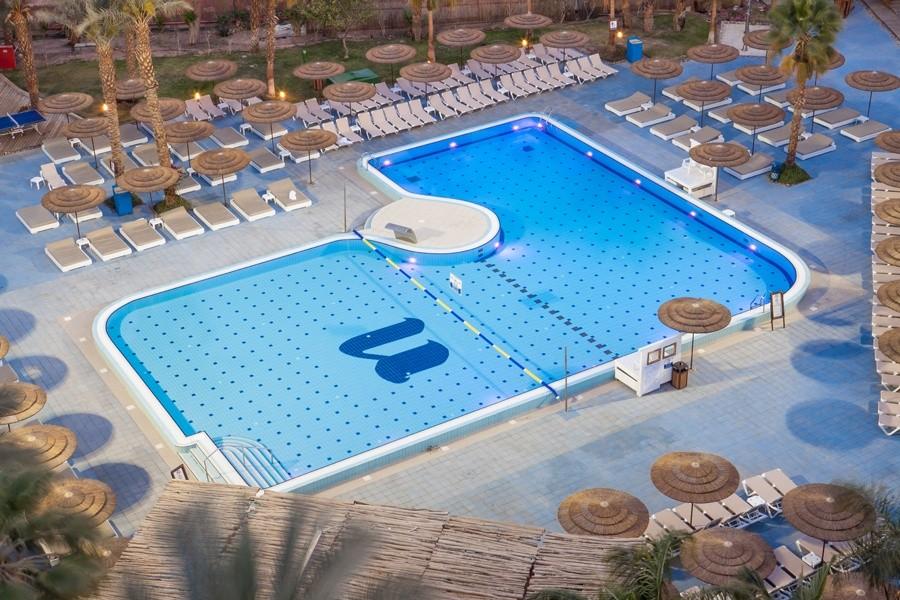 U Coral Beach Club Eilat רשת מלונות פ...