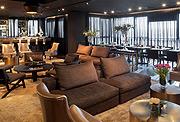 בואו ליהנות מסוף שבוע קולינרי ומפנק במלון לאונרדו בוטיק רחובות: צ'ק אין נפרד בדלפק
