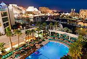 הזמינו עכשיו חופשה מפנקת במלון מג'יק פאלאס וקבלו את הלילה השלישי ב-50% הנחה!