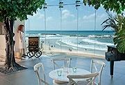 מלון הרודס תל אביב מזמין אתכם לסוף שבוע יוקרתי של חוויה קולינרית על שפת הים: צ'ק אין בדלפק