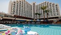 מזמינים חופשה לסוף השבוע השבוע במלון לאונרדו קלאב טבריה הכל כלול נהנים מהנחה של 15%