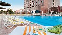 מבצע למזמינים חופשה חגיגית ליום העצמאות במלון לאונרדו נגב. מספר חדרים מוגבל!!