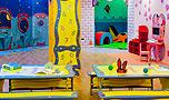 מועדון ילדים בים המלח - לאונרדו קלאב