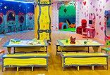 מועדוני ילדים ונוער עם מגוון משחקים, אטרקציות והפעלות בליווי מדריכים לכל הגילאים