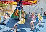 רק בלאונרדו קלאב ים המלח: חוויה מסחררת במתחם מיני לונה פארק ייחודי לילדים