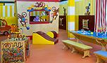 לאונרדו קלאב טבריה - מועדוני ילדים בטבריה