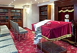 מיוחד ובלעדי למלון - תפריט אקסקלוסיבי כשר למהדרין בהכנת השף הנודע שלום קדוש