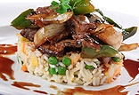 ארוחות מושקעות ועשירות עם מגוון מטעמים וניחוחות