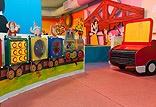 הופעות בידור מלהיבות לכל המשפחה ומועדון ילדים עם מגוון אטרקציות