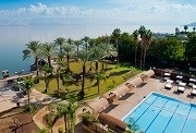 בואו להנות מחופשה בתחילת השבוע במלון לאונרדו טבריה עם הנחה של 15%